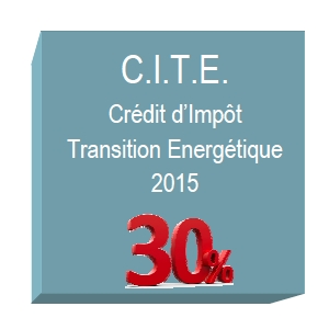 Le credit d impot pour la transition energetique maison de l 39 habitat durable du pays ajaccien - Credit d impot transition energetique ...