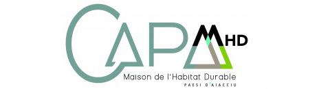 Maison de l'habitat durable du Pays Ajaccien